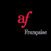 logo de l'Alliance française de Kharkiv
