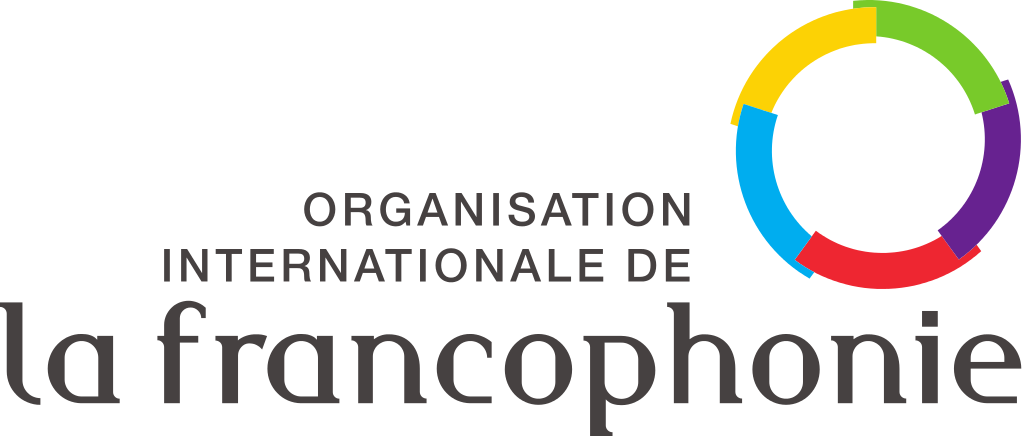 logo Organisation Internationale de la Francophonie